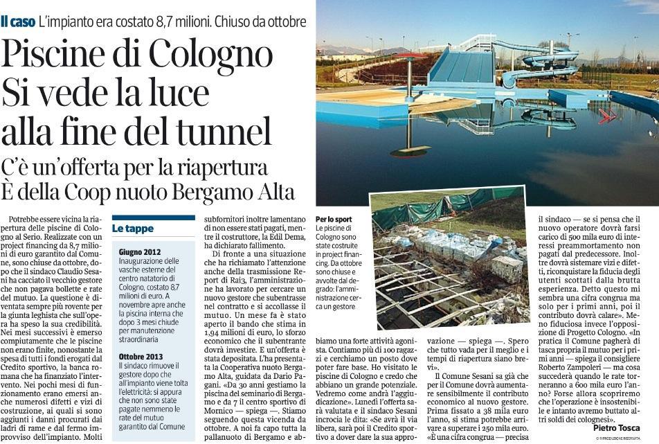 Corriere della Sera 24:06:2014