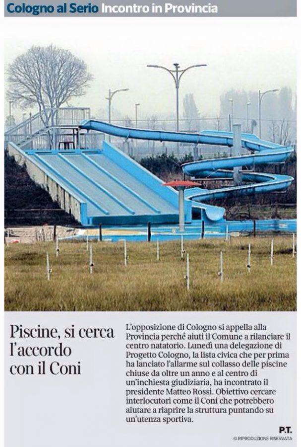 Corriere 29 gennaio 2015